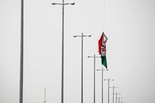 Ali Omidvar - Nationalism