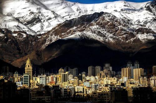 Ali Omidvar - Tehran